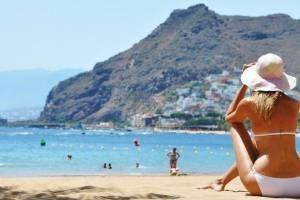В Крыму до конца года ждут еще 1,5 млн туристов